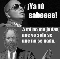 Pitbull feat Sócrates