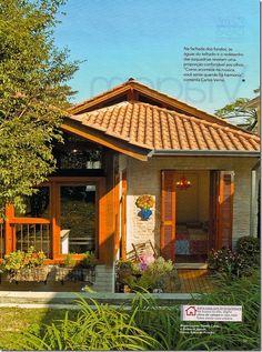 Arquitetura+De+Casas | Casa de Valentina - Arquitetura e Construção - obra de Catlos Verna
