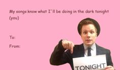 fall out boy tumblr valentine - Google Search