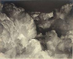 Alfred G Buckham - The Storm Centre 1920
