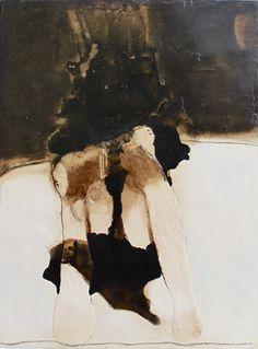 Painting - Alain Attar