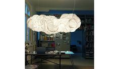 Mamacloud Suspension Lamp | Belux | Frank Owen Gehry | AmbienteDirect.com