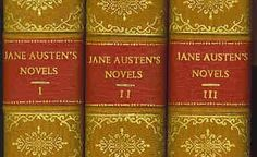 Jane Austen Novel's