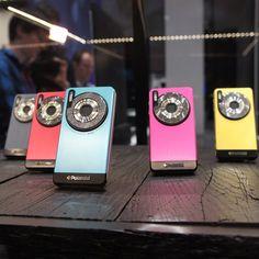 Polaroids wifi Camera!!
