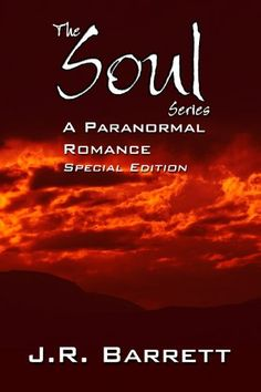 The Soul Series, Special Edition by Julia Barrett