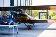 Pierwsze w Europie testy mocy okna z wykorzystaniem samolotu!