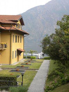 Lenno Fronte Lago - Tremezzo - Lago di Como - Italia