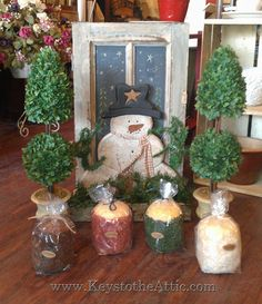 Natural Candles, Vintage Candles, Christmas Bulbs, Ship, Holiday Decor, Home Decor, Decoration Home, Christmas Light Bulbs, Room Decor