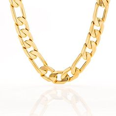 6670cdb50d Men s Jewelry Gold Chain Necklace