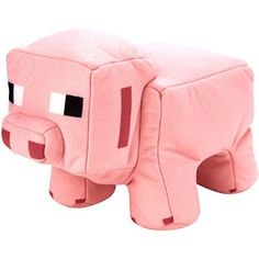 #Christmas Additional Info Minecraft Reversible Plush, Pig to Porkchop for Christmas Gifts Idea Stores . Yearly you'll find hot brand new  Christmas Toys that are launched by simply Christmas Toys corporations throughout every season. As you are getting ready to get a brand new Christmas Toys for ones in...