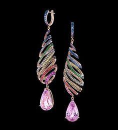 Zahira Fine Jewelry~