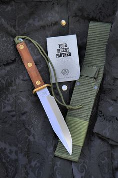Ek Commando Knife Company G-5
