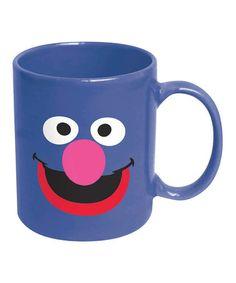 I heart Grover.