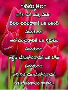 Love Quotes In Telugu, Telugu Inspirational Quotes, Beautiful Quotes On Friendship, Friendship Quotes, Daddy Quotes, Besties Quotes, Good Morning Friends Quotes, Morning Quotes, Life Lesson Quotes