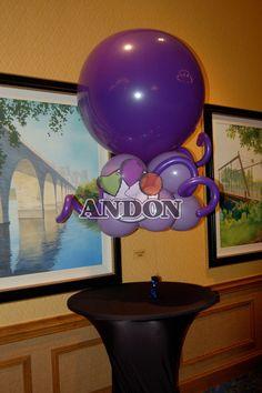 Big Balloons, Centerpieces, Large Balloons, Center Pieces, Table Centerpieces, Centre Pieces, Centerpiece Ideas