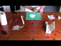 10 Minute Tutorial - How to use a range of Patchwork Cutters in Cake Decorating.