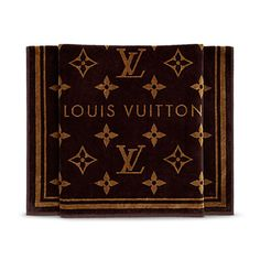 Monogram Classic Beach Towel - Accessories | LOUIS VUITTON