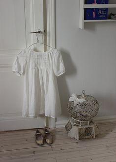 Kid's room // White Decor