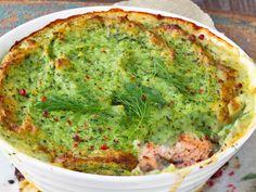 Kalastajan paistos Soul Food, Avocado Toast, Quiche, Fish, Eat, Breakfast, Recipes, Spinach, Morning Coffee