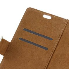 Etui Huawei P10,housse folio feuille d'érable pour Huawei P10 Hua_cas730014