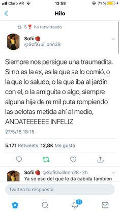 Tan la postaaaa jjajajaja Spanish Memes, Spanish Quotes, Diva Quotes, Cool Phrases, Catch Feelings, Twitter Quotes, Queen Quotes, Woman Quotes, Sad