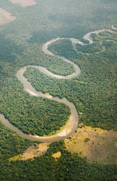 Africa's Congo River