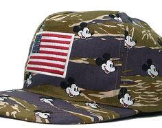 Lafayette x Disney – Classic Mickey Headwear Collection