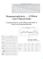 Homoeoprophylaxis (homeopathic immunisation) has a long and successful history of use from 1798 till today.