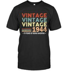 Birthday Gifts Vintage 1957 Shirts 61 Yrs Old Men Women Funny Gift For Men Women The 1975 Shirt, Birthday Gifts, 33rd Birthday, Sister Birthday, Hoodie, Pullover, Vintage, Nature Crafts, Shirt Men