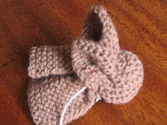 Knitted Bunny tutorial - Step 5