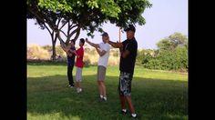 Pacific Wing Chun Association San Sik