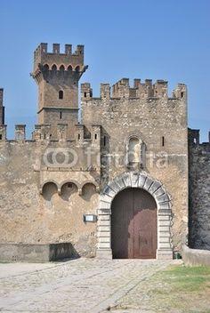 Castello Lancellotti - Lauro - Avellino