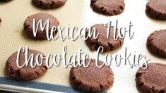 Italian Ricotta Cookies Recipe • Bread Booze Bacon Hot Chocolate Cookies, Chocolate Roll, Mexican Hot Chocolate, Chocolate Flavors, Sausage Gravy, Turkey Gravy, Lemon Drop Cookies, Cracker Toffee, Pinwheel Recipes