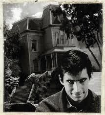 Psycho - Norman Bates, played by Anthony Perkins
