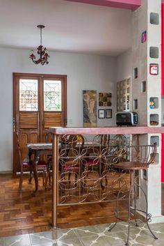 Casa dos anos 60 em MG / Fernanda Goulart e João Mauricio Andrade Goulart