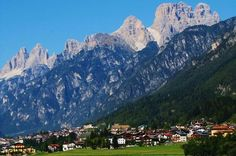 Venice Super Saver: Dolomite Mountains Day Trip and Skip-the-Line Venice in One Day Tour Visit the beautiful Dolomite Mountains on a day trip and enjoy an action-packed tour of Venice on an exciting Super Saver, spread over two full days. Combining two top Venice tours at a discount of ten percent, the experience showcases the stunning mountain scenery on Venice's doorstep as well as the sights of the city. Discover Lake Santa Caterina, the Tre Cime di Lavaredo peaks and...