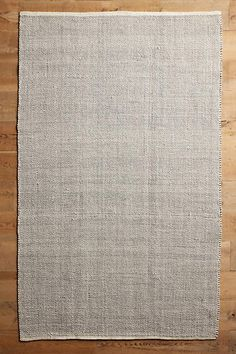 Hand-Knotted Pebbled Rug - anthropologie.com