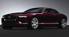 Jaguar B an another alternative to my quatroporte