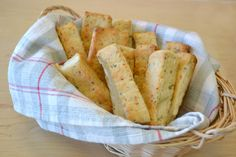 Parmesan Butter Pan Biscuits