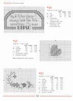 Gallery.ru / Фото #43 - 501 Cross Stitch Designs by Sam Hawkins - OlgaHS