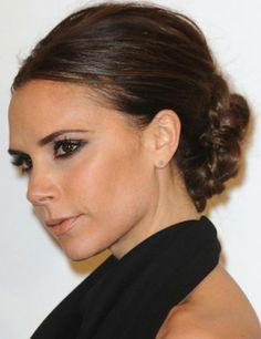 Victoria Beckham Makeup | ... Beckham 346x450 Facial with bird droppings is Victoria Beckham beauty