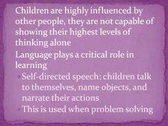 Child Development in the Preschool Years. A look at Ryan, a developmentally on-track preschooler.