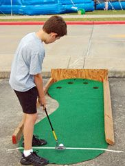 Carnival Game Idea – Hole in One LAVFW