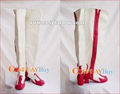 Gurren Lagann Yoko Littner Cosplay Boots | $74.99