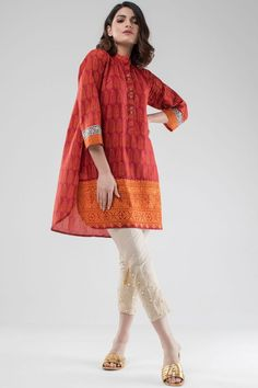 Khaadi Official Online Shopping Store for Women,Men And Kids Clothing Simple Pakistani Dresses, Pakistani Fashion Casual, Pakistani Dress Design, Pakistani Outfits, Stylish Dresses For Girls, Simple Dresses, Casual Dresses, Frock Fashion, Fashion Dresses