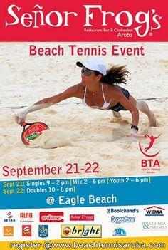 ASBT - Associação Santista de Beach Tennis