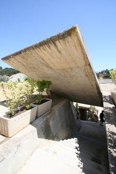 [Barcelona] Igualada Cemetery - Enric Miralles