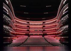 Centro de Artes Performáticas Matsumoto, Matsumoto-shi, Nagano, Japão, 2000-2004