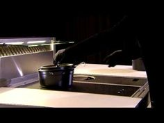 livecookintable Induction smart