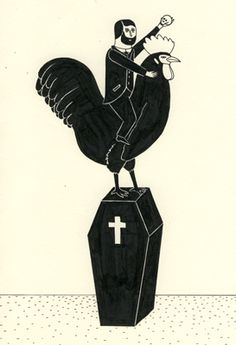 Martin Schmidt   Miscelaneous illustrations